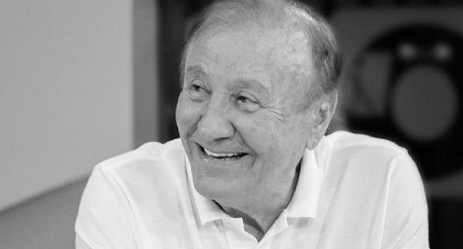 Alcalde de Bucaramanga Rodolfo Hernández