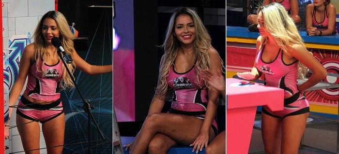Paola Usme.
