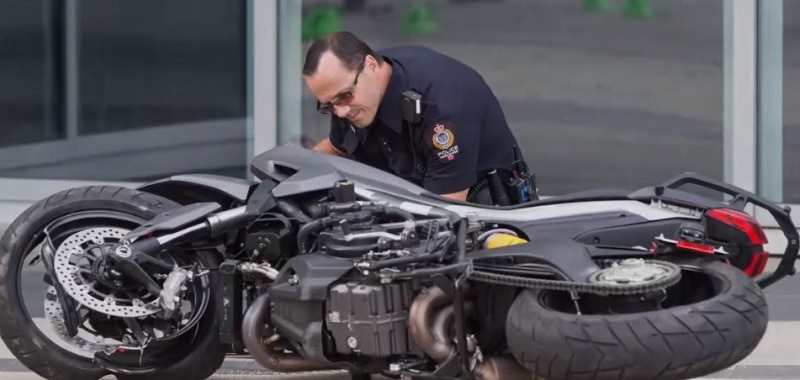 Llamada al 911 accidente fatal en rodaje de Deadpool 2