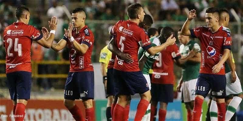 DIM venció al Deportivo Cali