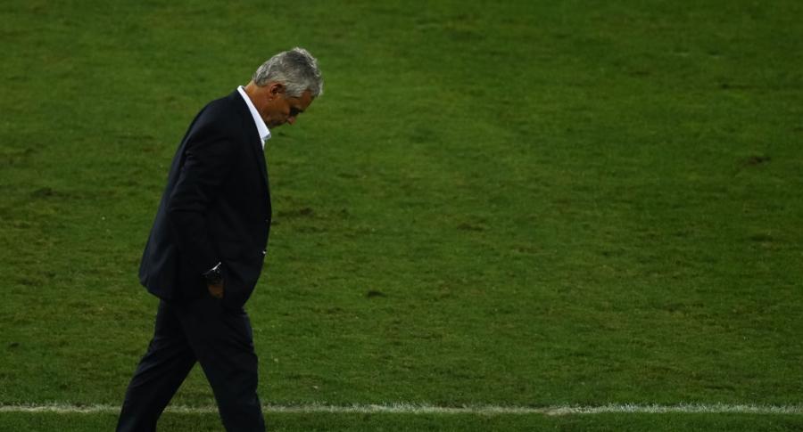 Botafogo vs Flamengo - Copa do Brasil Semifinales 2017