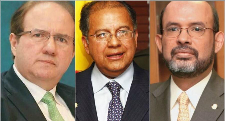 Magistrados salpicados por corrupción