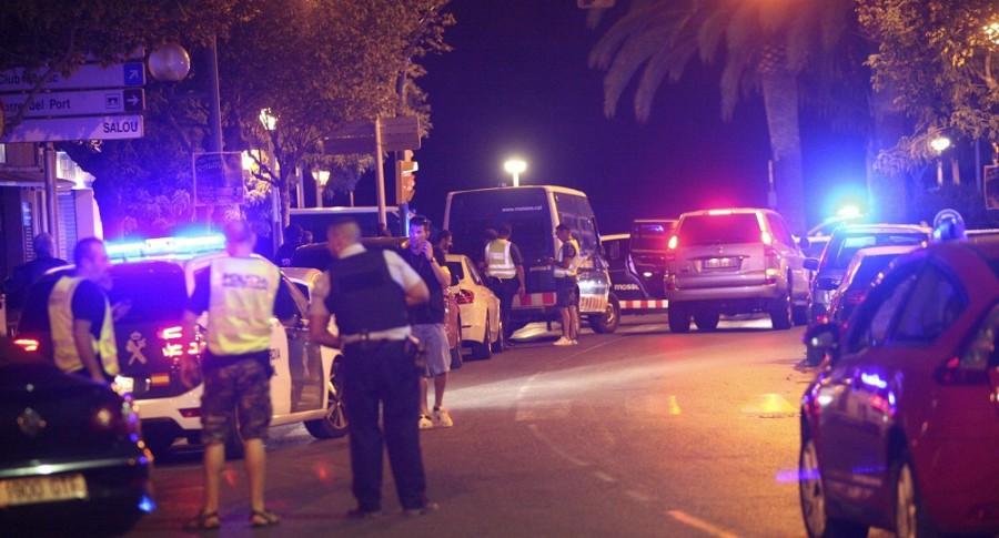 Nuevo atentado en España