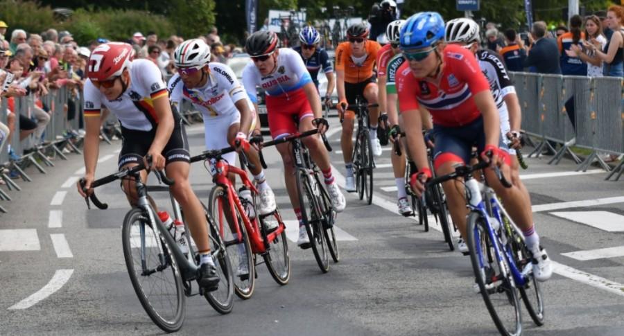 Tour de L'Avenir, etapa 1