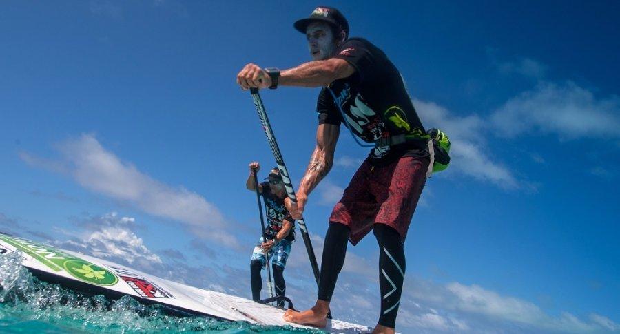 Paddle board - Pulzo.com