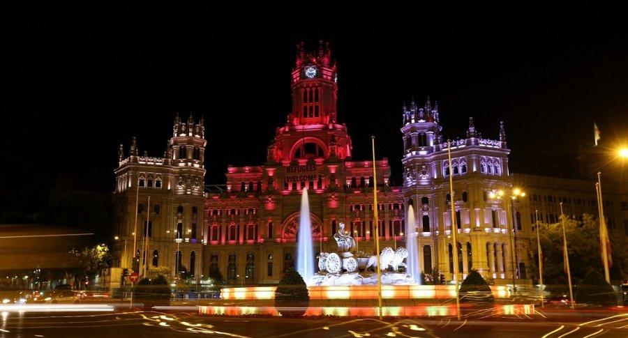 Ataques en Barcelona