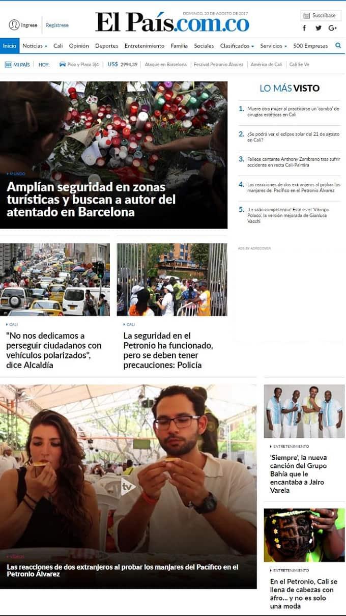 9 El País