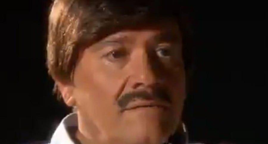 Luis Fernando Acosta Mejía, alias 'Ñangas'