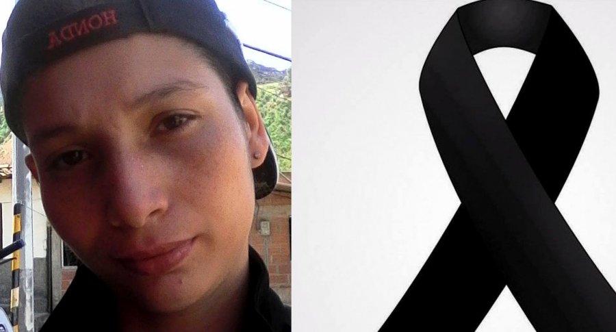 Mildrey Johana Villa, joven asesinada