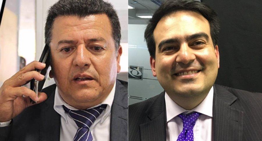 Ospina y Peláez