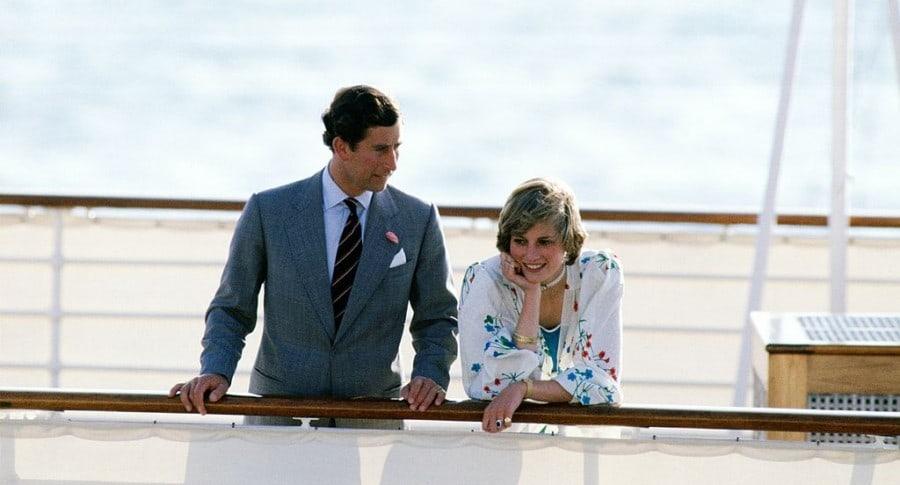 Príncipes de Gales