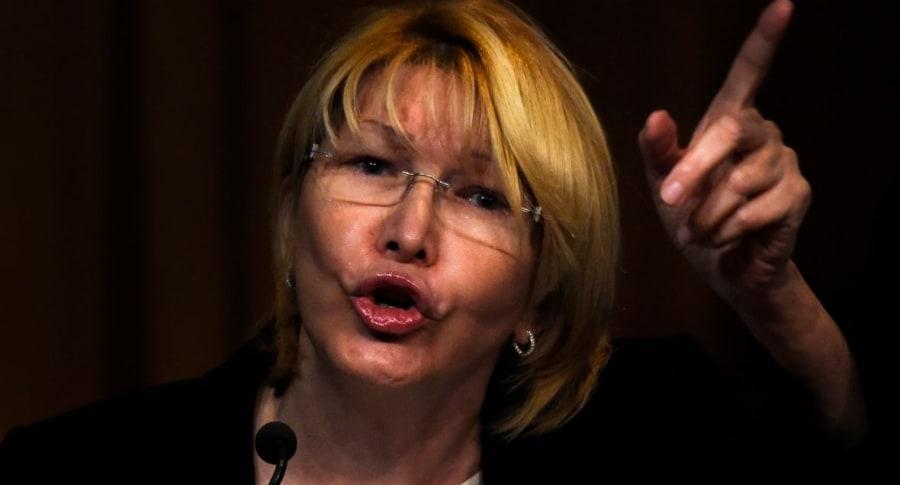 Fiscal Luisa Ortega