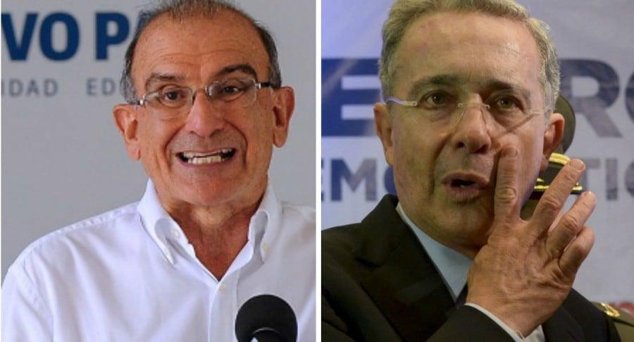 De la Calle y Uribe