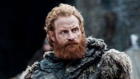 Tormund, personaje de 'Game of Thrones'. Pulzo.