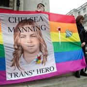 Soldado transgénero