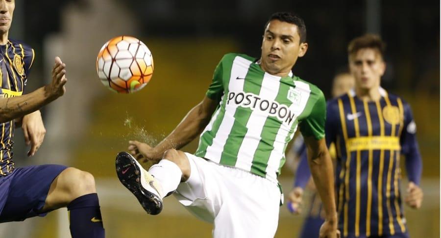 Daniel Bocanegra, futbolista.