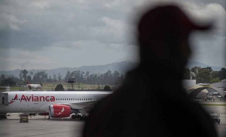 Falsas promociones de Avianca