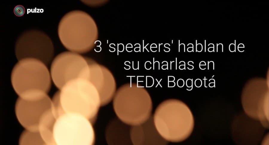 TEDx Universidad del Rosario