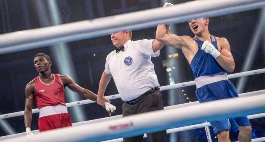 Boxeo mundial