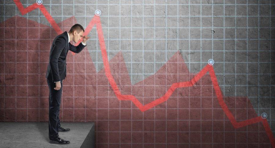 Bajan las tasas de interés