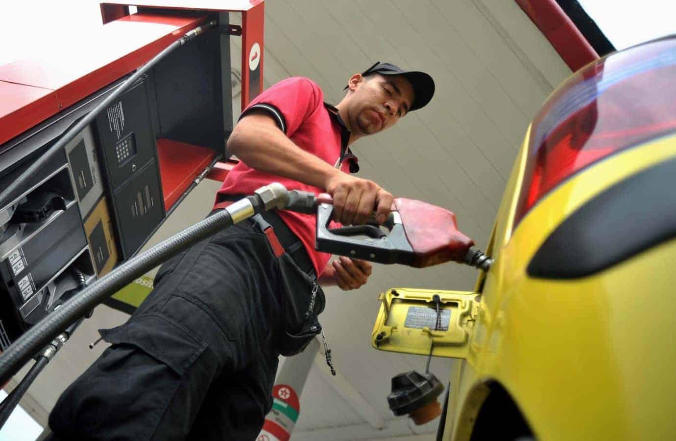 """Resultado de imagen para gasolina en colombia"""""""