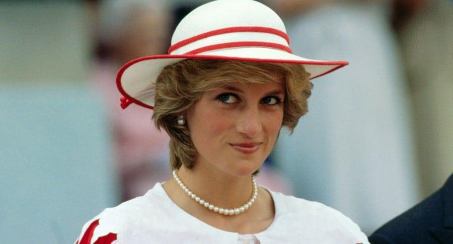 Lady Di, princesa de Gales