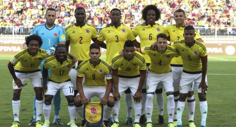 Colombia vs Venezuela