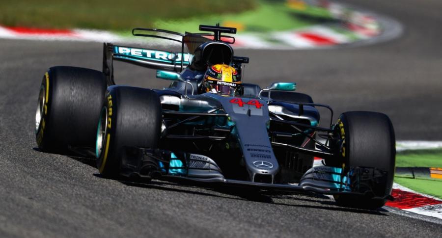 F1 GP de Italia