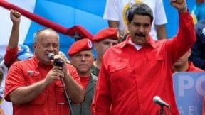 a40c37abe Maduro y su 'camarilla' podrían terminar con orden de captura de Interpol