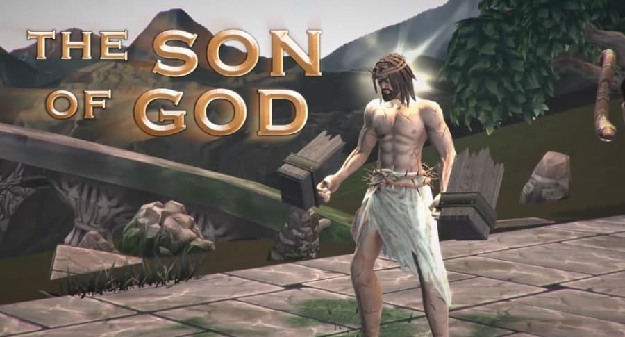 Videojuego Fight of Gods