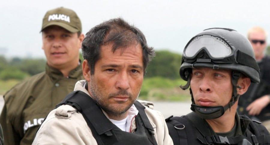Miguel Ángel Mejía Múnera, alias 'Mellizo'