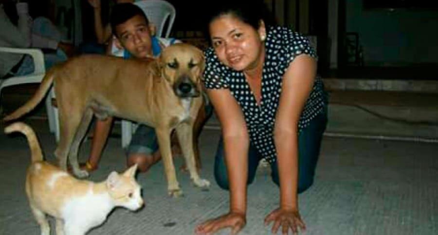 Perro de Barranquilla