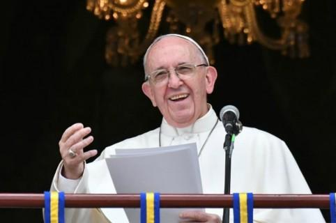 Papa Francisco.