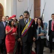 Maduro anuncia un nuevo sistema de fijación de precios para 50 productos
