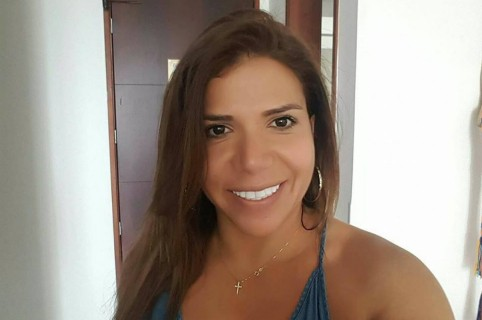 Carolina Borrero García, asesinada