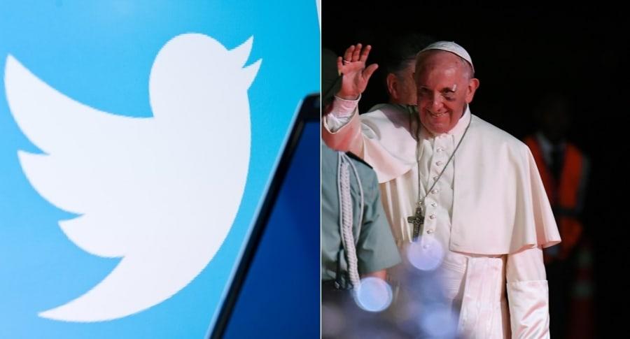 papa twitter