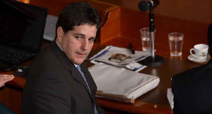 Jorge Noguera