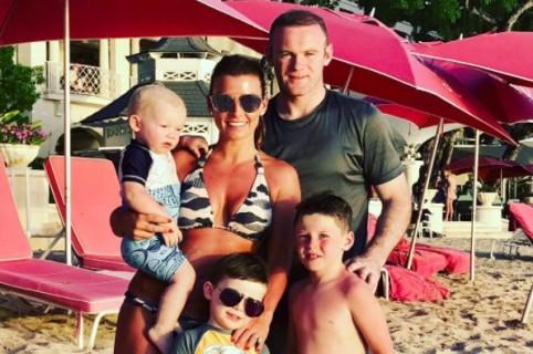 Familia Rooney