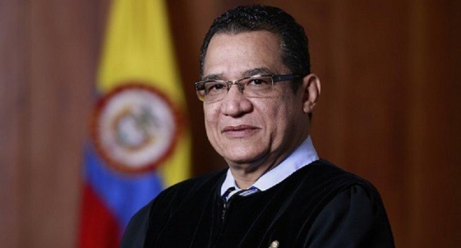 Magistrado Gustavo Enrique Malo Fernández
