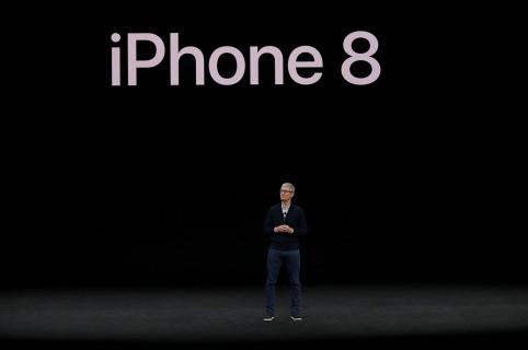 iPhone 8 nuevo