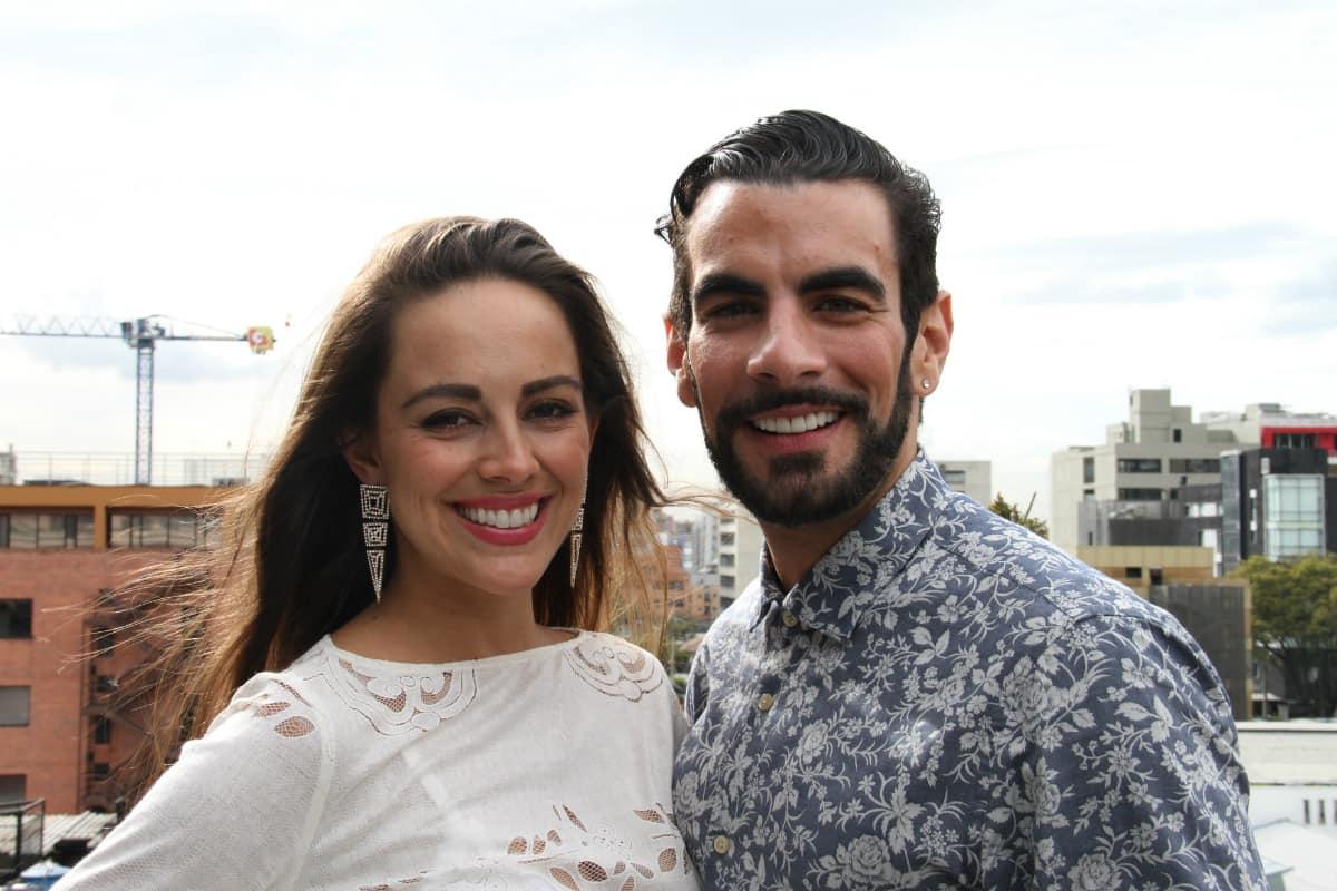 María Elisa Camargo / Javier Jattin