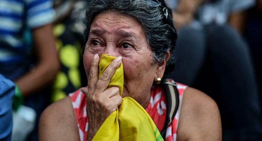 Rechazo a venezolanos en Colombia