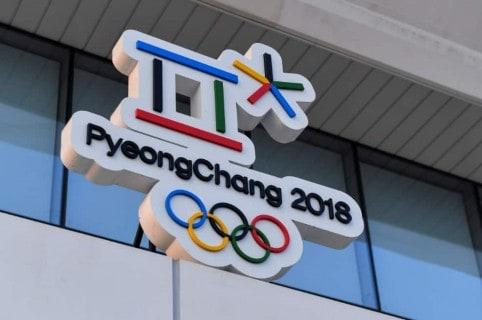 Logo de Juegos Olímpicos de Invierno