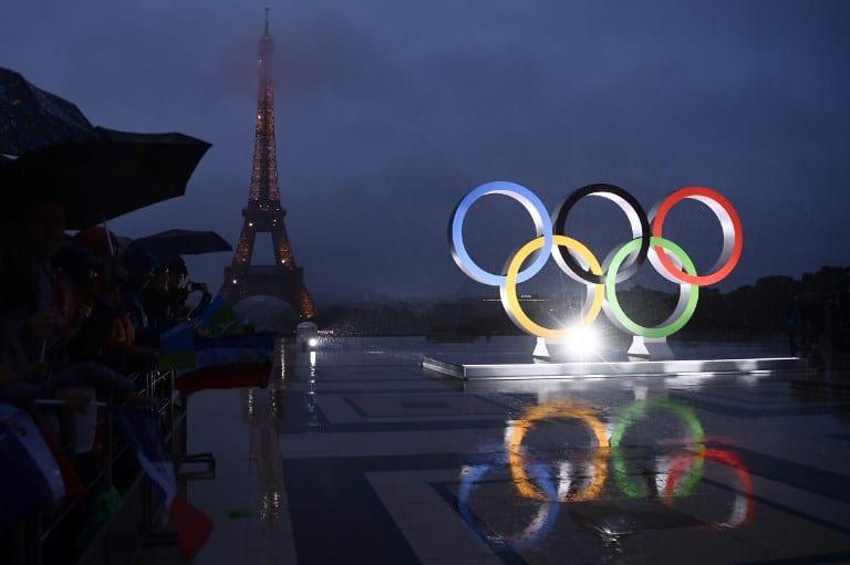 Juegos Olímpicos París 2024. Pulzo.