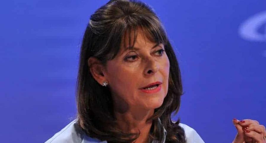 Marta Lucía Ramírez lanza su candidatura presidencial