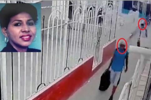 Asesinada mujer en Malambo