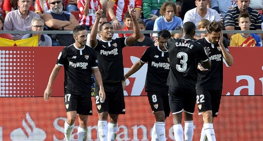 Girona vs Sevilla