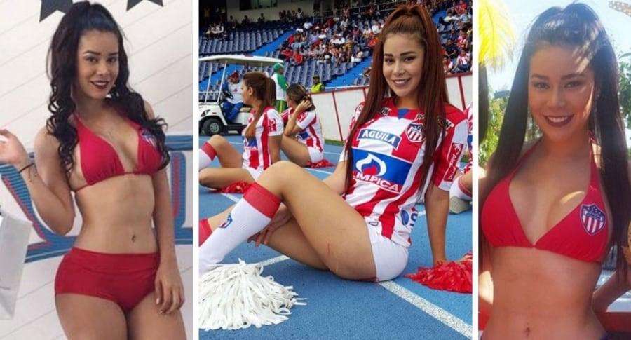 Giselle Paola Rada