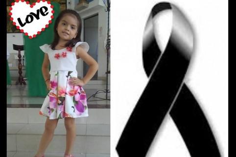 Juliana Delgado, víctima fatal