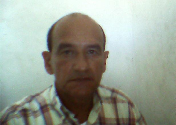 Enrique Urrea Ayala, víctima fatal